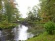 Jõgi, vasakul jõesaar    Autor Tarvi Sits    Kuupäev  22.09.2004