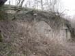 Pada mõisa viinakelder : 16035 vaade idast- näha põhjaküljes olevad uksed  Autor Anne Kaldam  Kuupäev  23.03.2007