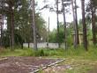 Suvilate rajoon jõe kaldal. Foto: Tarvi Sits, 22.09.2004.