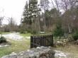Torgu kalmistu. Foto: K. Saks, 01.03.2016