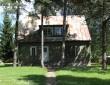 Maja, kus elas aastail 1929-1934 Kristjan Raud. 13.07.2016. Foto: Timo Aava
