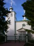 Kohtla-Järve õigeusu kirik, 1938  Autor Tõnis Taavet  Kuupäev  22.07.2008
