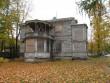 Kreenholmi direktori Schowcrossi elamu, 1875  Autor Tõnis Taavet  Kuupäev  14.10.2008