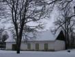 Jäneda mõisa puutöökoda : 15051 vaade loodest, mõisa peahoone suunast  Autor Anne Kaldam  Kuupäev  18.02.2009