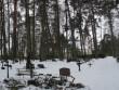Pindi kalmistu  Autor I. Raudvassar  Kuupäev  26.02.2009