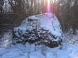 Vaade idast.  Autor Ulla Kadakas  Kuupäev  21.02.2009