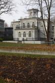 """Villa """"Mon Repos"""". November 2016. Foto: Timo Aava"""
