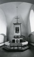 Vaade altarile 1950-ndad