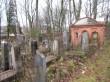 Vaade kalmistule. Foto Egle Tamm, 24.11.2016.