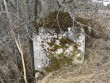 Detail sillapiirdelt (idapoolse põhjaots)  Autor Kalli Pets  Kuupäev  09.04.2009