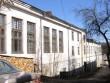 Rakvere elementaarkooli hoone, reg. nr 5776. Vaade idast lõunafassaadile. Foto: Anne Kaldam, kuupäev 20.04.2009