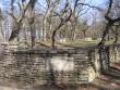 II maailmasõjas hukkunute matmispaik, reg. nr 22300. Foto: Anne Kaldam, kuupäev 21.04.2009