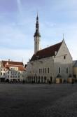 Tallinna Raekoda. 16.02.2017. Foto: Timo Aava