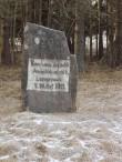 Akmolini meeste haud Partsis  Autor K.Koit Kuupäev  10.02.2017
