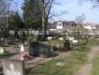Käsmu kalmistu, reg. nr 5812. Vaade lõunapoolsele osale. Foto: Anne Kaldam, kuupäev 28.04.2009