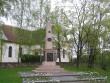 Vaade Vabadussambale Kesk tänavalt .  Autor Viktor Lõhmus  Kuupäev  10.05.2009