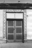 Kauba tn 2 uks. Foto: Kuressaare Linnavalitsuse arhiiv