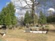 Hargla kalmistu. Foto autor M-L Paris 07.04.2017.