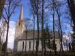 Järva-Peetri kirik. Foto Dan Lukas 9.05.2017