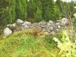 Kivikuhjatis I. Foto: Kalli Pets, 19.10.2004.