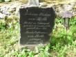 Vaade hauakivile.  Autor Viktor Lõhmus  Kuupäev  21.05.2009