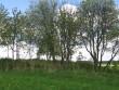 Vaade tee pealt kalmistu alale. Foto: Viktor Lõhmus, 21.05.2009.