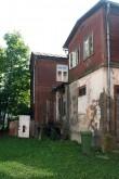 Vaade piki hoovikülge läänest. Foto: Ott Allan Mahlapuu 26.08.2011