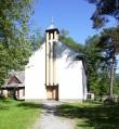 Nõmme Saksa Lunastaja koguduse palvela