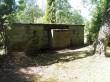 I maailmasõja ajal hukkunud saksa sõdurite matmispaik. Foto: Reelika Niit, 05.07.2010