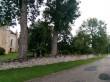Simuna kirikuaia piirdemüür, vaade edelast. Foto: M.Abel, kp 15.09.17