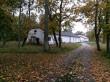 Aaspere mõisa ait, vaade idast. Foto: M.Abel, kp 09.10.17