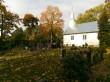 Vaade Käsmu kalmistule. Foto: M.Abel, kp 05.10.17