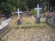 A. Reinvaldi hauaplats. Foto Egle Tamm 09.10.2013.