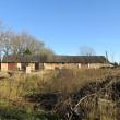 Vana-Antsla mõisa kuivati-keldriga. Foto Mirja Ots, 7.11.2017