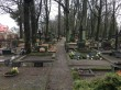 Vana-Pärnu kalmistu. Foto Dan Lukas 30.11.2017