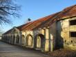 Raikküla mõisa ait-kuivati esifassaad. Foto: Karen Klandorf, 2013.