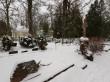 J.Kunderi haud. Foto: M.Abel, kp 02.02.2018