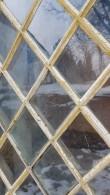 Kabel, vaade idaseina aknale. Foto: M.Abel, kp 05.04.18