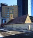 Tallinna Jaani seegi kirik. Märts 2018. Foto: Timo Aava