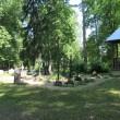 Osula kalmistu. Foto Mirja Ots, 13.05.2018.