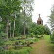 Kaika kalmistu. Foto Mirja Ots, 21.06.2018.