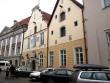 Tallinna Mustpeade vennaskonna hoone