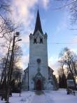 Keila kirik. Foto Dan Lukas 5.02.2018