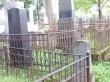 Roosi 46 vana juudi kalmistu. Foto Egle Tamm, 14.09.2018.