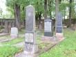 Roosi 46a vana juudi kalmistu. Foto Egle Tamm, 14.09.2018.
