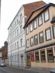 Tähtvere 4 Tähtvere tänavalt vaadatuna. Foto Egle Tamm, 20.09.2018.
