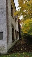 Vihula ministeeriumikooli hoone, vaade lääneküljele. Foto: M.Abel, kp 08.10.18