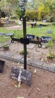 Vana separist Väike-Maarja kalmistult. Foto: M.Abel, kp 04.10.18