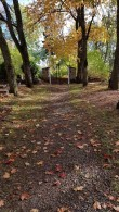 Kadrina kalmistu. Foto: M.Abel, kp 04.10.18