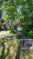 Käsmu kalmistu. Foto: M.Abel, kp 22.05.18